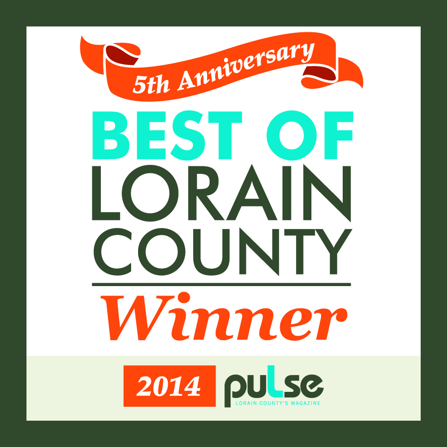 2014 Best of Lorain County